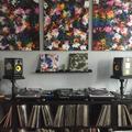 Slow DnB Vinyl Mix