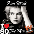 A Special Kim Wilde Mix for W Festival (72 Min) By JL Marchal (Synthpop 80 : www.synthpop80.com)