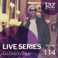 Volume 114 - DJ Simon Titus
