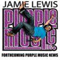 Jamie Lewis forthcoming Purple Music News Mix