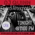 DJ QUINN - RETRO ALTERNATIVE JAMS!