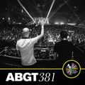 Group Therapy 381 with Above & Beyond and Sunny Lax