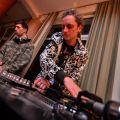 Analog Friday at radio Bucuresti In Noapte vinyl set o.7
