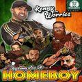 Kenny Worries Live @ HomeBoy Bar