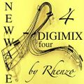 New Wave Digimix 4