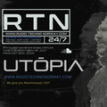 Utōpia – RTN011 GuestMix Show 2020