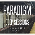 Miss Disk - Paradigm Deep Sessions August 2015