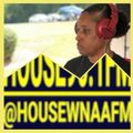 House90.1FM WNAA Saturday Night House Party Mix 49 Pt 1  7_25_20