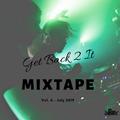 GETBACK2IT - Mr.Nokturn Mixtape - Vol.6 - July 2019
