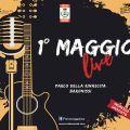 PreciousLand live @ Primomaggiolive - Parco della Rinascita di Baronissi (Italy) - 01.05.2018