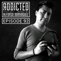 ADdicted Podcast - Mixed by Alfonso Domínguez / Episode 92 (2020-10-26)