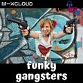 funky gangsters