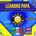 Bac2Basics Old Skool Show with John Geddes and Guest mix from Leandro Papa