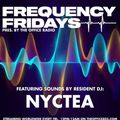 NYCTEA - Frequency Friday: Trap/Dubstep