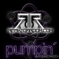 PUMPIN - Driving Dirty House - ReaktorRoom.com Live