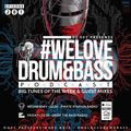 DJ 007 Presents #WeLoveDrum&Bass Podcast #281