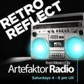 Artefaktor Radio! - San Remo - Retro Reflect! Show #117!