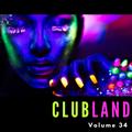 Clubland Vol 34
