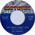 Motown On 45s