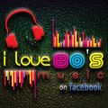 BackTraxx 80's (3 Hour Mix) By DJ Bobby Nolasco