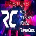 RiperCool - Top Techno House - Vinil Mix