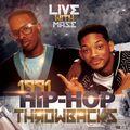 1991 Hip-Hop Throwbacks!