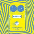 Mexi - Distortion Mix - Live Vinyl Set