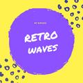 Retro waves #001