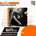 Sanctuary Show 149 ~ Ibiza Radio 1 ~ 12/04/20