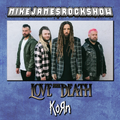 Brian 'Head' Welch of Love&Death/KoRn Interview on This Weeks Show - 01.03.2021