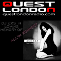 Dj Eks - MentAciDique - In Loving Memory of All'Inkonnect