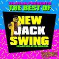 ThaMan - The New Jack Swing MegaMix