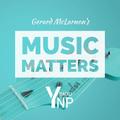 Music Matters Episode 2 - Sean Graham