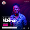 CLUB CAPITAL URBAN AND POP VIBES