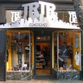 TRUE Clothing San Francisco Live In Store Set 12/8/12