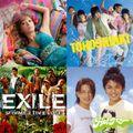 00's J-Pop 夏 Summer Non Stop Mix 02
