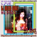 DJ ARLENE GOMEZ live from Dubai : NU DISCO : 1 Oct 2020