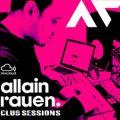 ALLAIN RAUEN - CLUB SESSIONS 0693