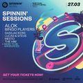 Fedde Le Grand @ Spinnin' Sessions Miami (MMW) [2019-03-27]