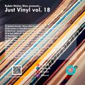 Rubén Núñez presents - Just Vinyl vol. 18