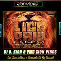 Lion Paw Riddim Ft Chronixx - Out Deh ✶ Promo Mix June 2016✶➤ Shiah Records BY DJ O. ZION