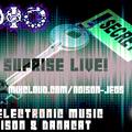 Audio Secrets LIVE @ Kaaospesä 17.8.2020