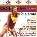 Club Tunes 1979 die erste