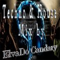 Techno & House Mix by Candary