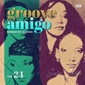 Groove Amigo - ReGrooved Sessions Vol. 24 (Sister Sledge)