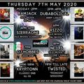 Energy1058.com 7th May '20 Drum & Bass Session