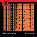The Black Square w/ Awanto3 @ Red Light Radio 01-15-2020