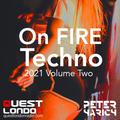 On Fire Techno 2021 - Volume 2
