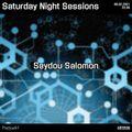 Seydou Salomon @ Saturday Night Sessions (06.02.2021)