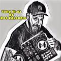 Nikos Kaloudis-Tune In Mix 02_Oct2016